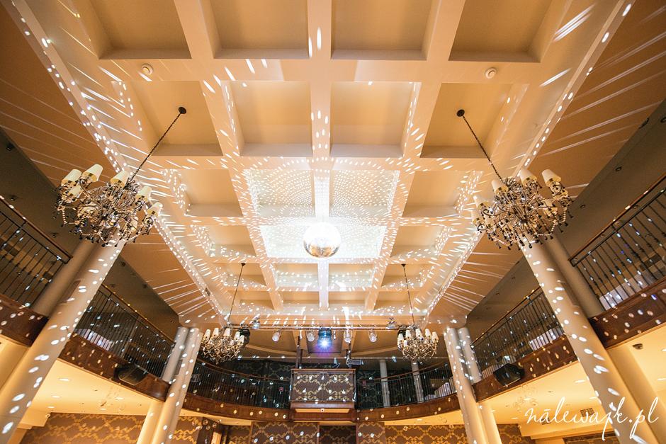 Hotel Tumski | Wyjątkowa sala na wesele
