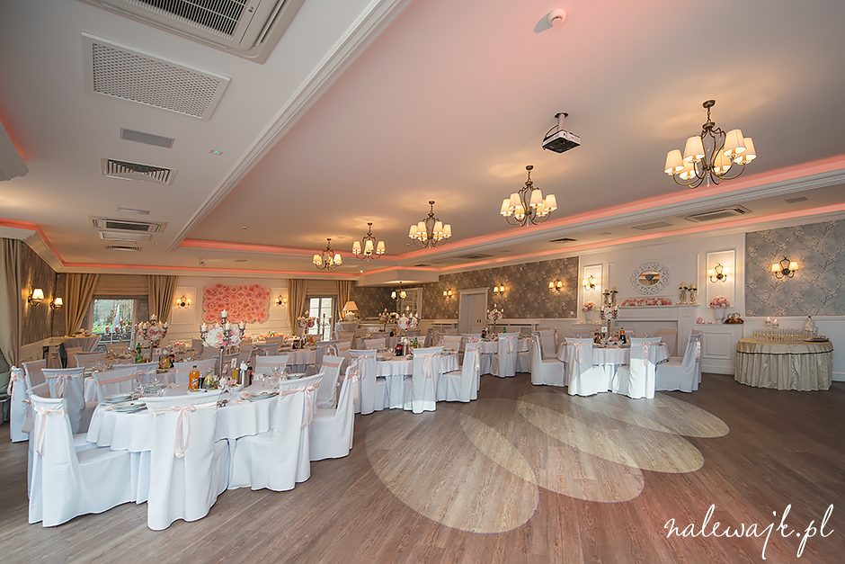 Dworek Biesiadny Milusin | Lokal na wesele | Sala na uroczystości rodzinne i przyjęcia firmowe