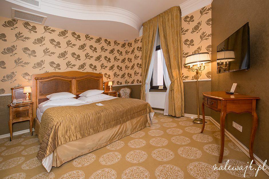 Sesja fotograficzna hotelu | Zdjęcia hotelu pięciogwiazdkowego | Fotografia hotelowa | Nalewajk
