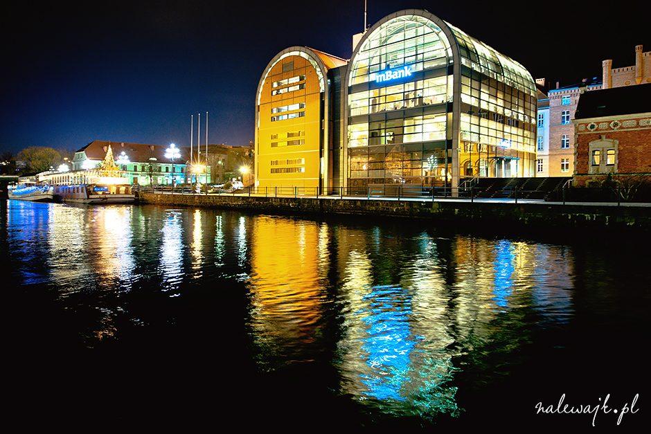 Bydgoszcz | Architektura | Zdjęcia | Fotografie | Atrakcje turystyczne grodu nad Brdą
