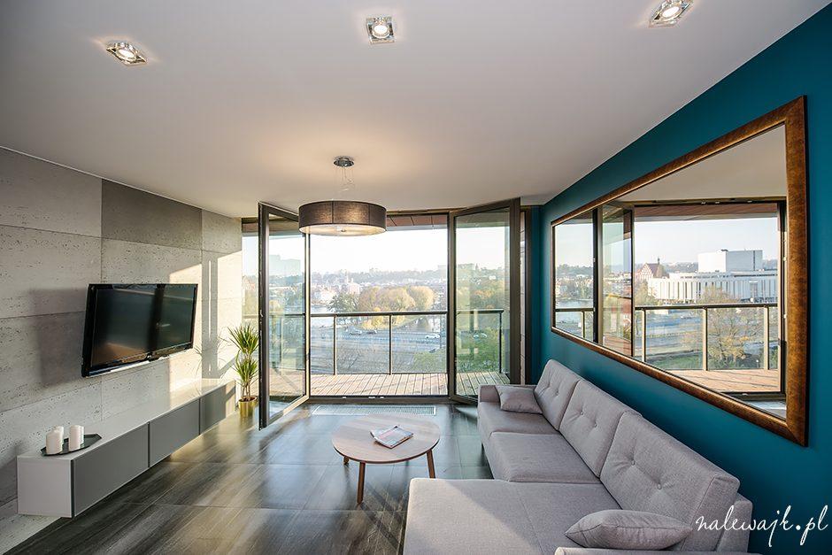 Nordic Haven | Sesja fotograficzna wnętrz | Apartamenty, mieszkania, nieruchomości | Wynajem i sprzedaż