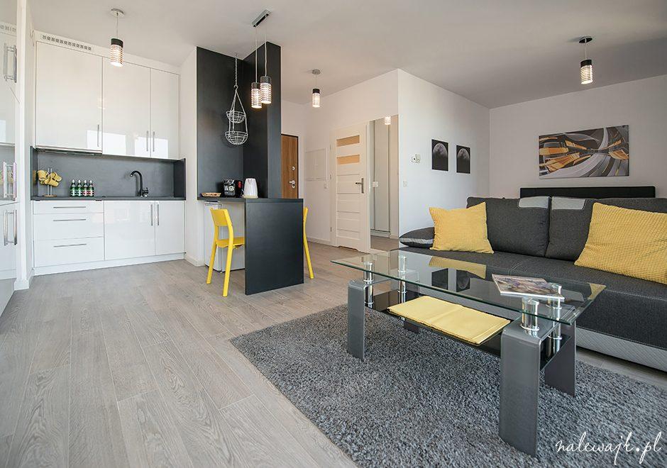 Apartamenty na wynajem | Sesje fotograficzne mieszkań, domów i pensjonatów | Zdjęcia architektury