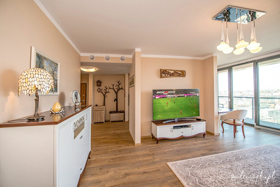 Mieszkanie na sprzedaż Bydgoszcz | Sesje fotograficzne mieszkań | Fotografia wnętrz | Zdjęcia architektury