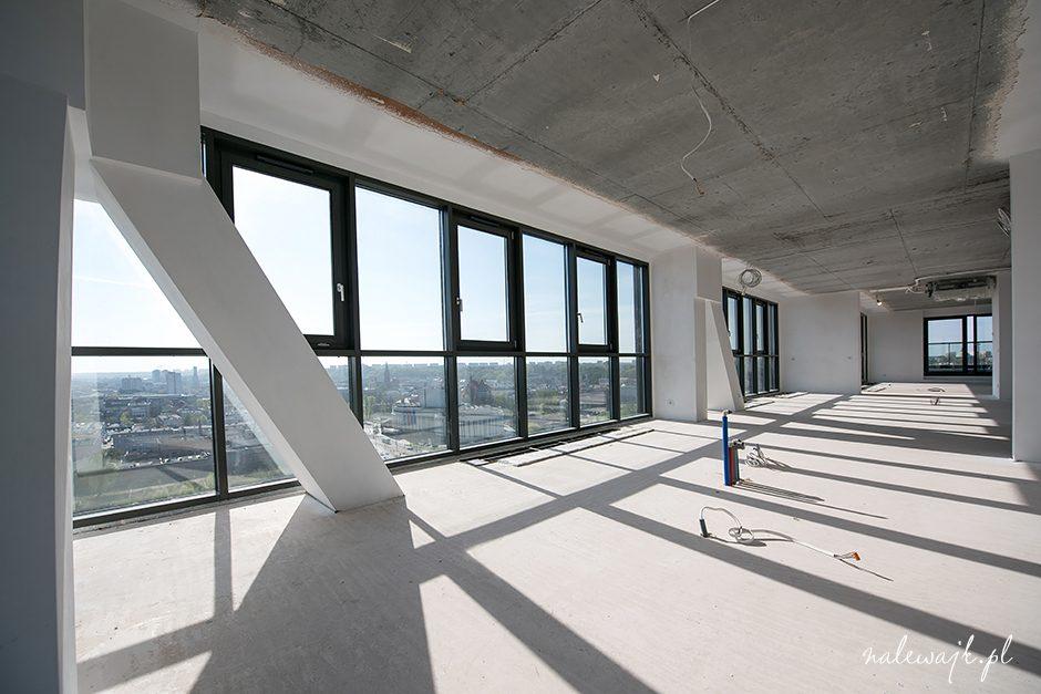 Apartament w Nordic Haven | 280m2 | 7 pokoi | Stan deweloperski | Sesje fotograficzne nieruchomości