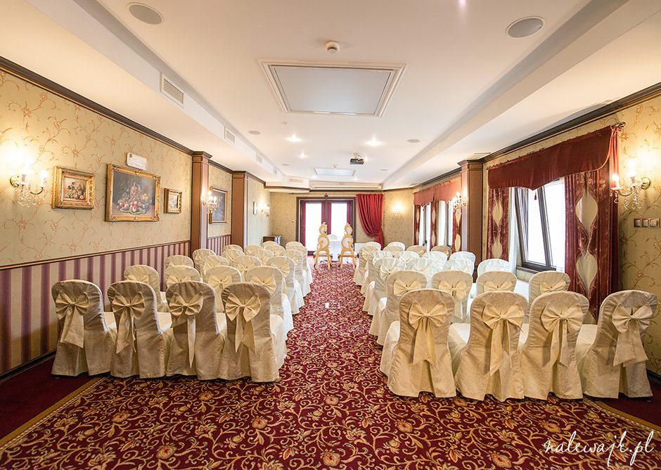 Ślub poza Urzędem Stanu Cywilnego | Ślub w plenerze | Ślub i wesele w Hotelu Bohema