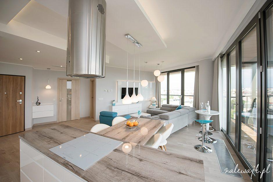 Apartament na wynajem w prestiżowej lokalizacji | Sesje fotograficzne mieszkań, domów i innych nieruchomości