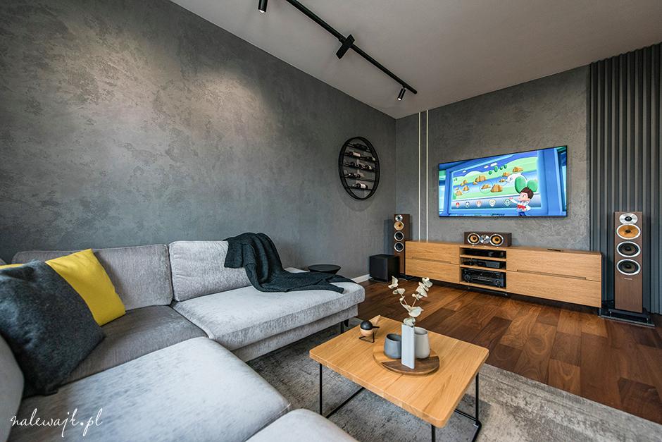 architekt apartament Bydgoszcz