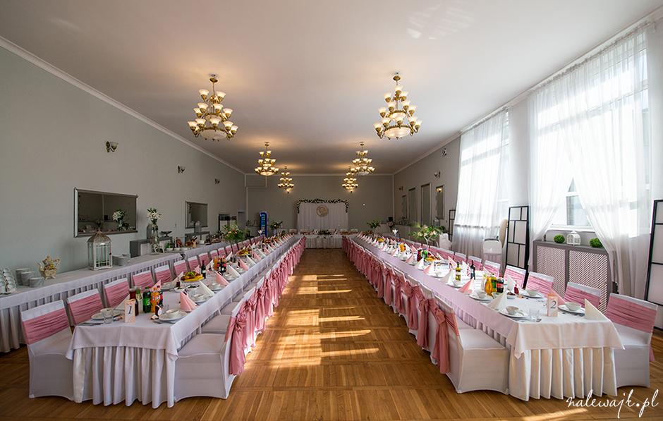bardzo duza sala weselna bydgoszcz