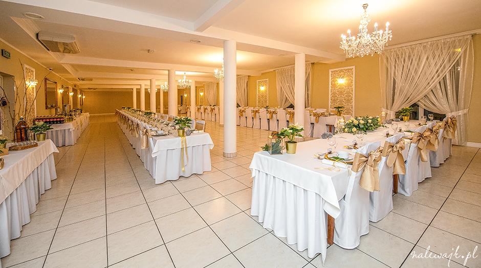bydgoszcz najpiekniejsza sala weselna