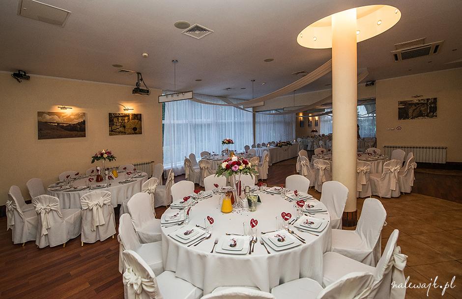 duża sala weselna w bydgoszczy