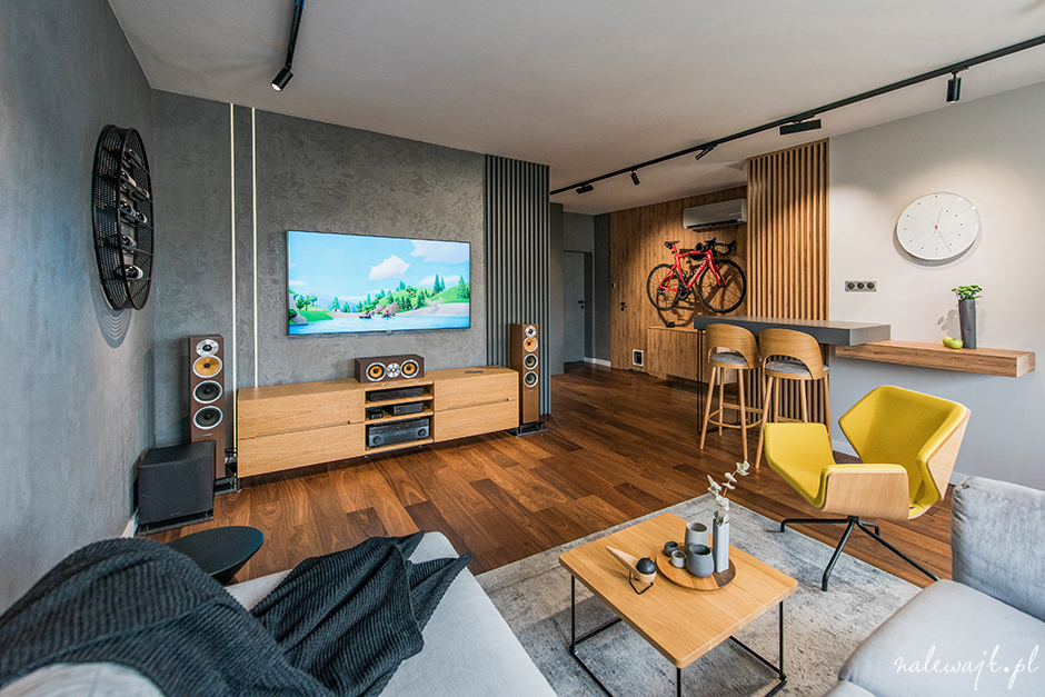 ekskluzywny apartament Bydgoszcz