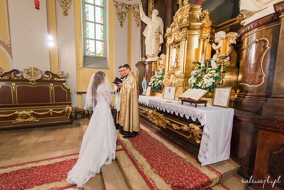 fotograf ślubny białe błota