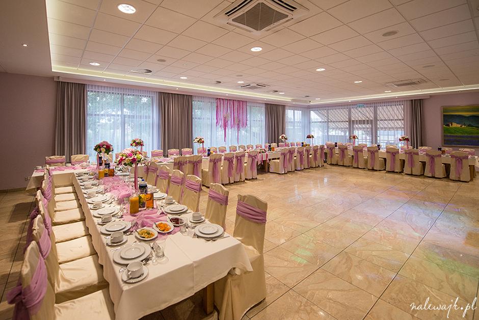 lokale na przyjęcia weselne bydgoszcz