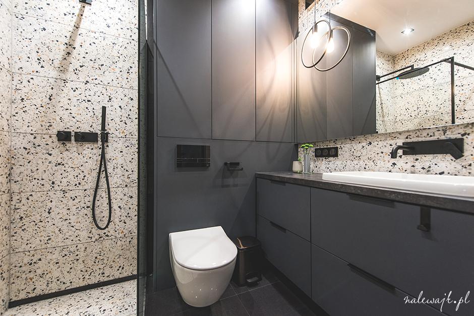 projektant łazienki Bydgoszcz