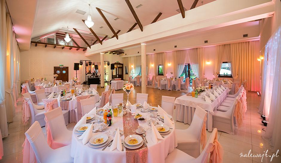 sala weselna okolica bydgoszczy