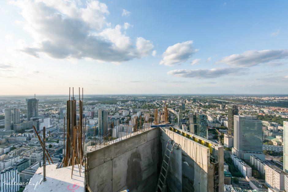 zdjęcia z wysokości bydgoszcz