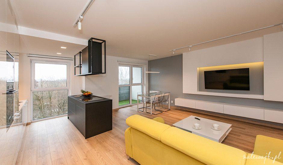 Mieszkanie na wynajem | Sesje fotograficzne mieszkań, apartamentów i domów