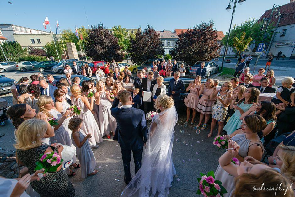 filmowanie ślubów toruń