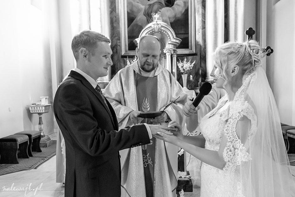 kamerzysta ślub toruń