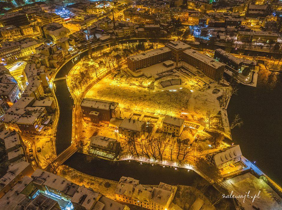 Zdjęcia nieruchomości z drona | Grunty | Budynki mieszkalne | Hale produkcyjne | Magazyny | Inne