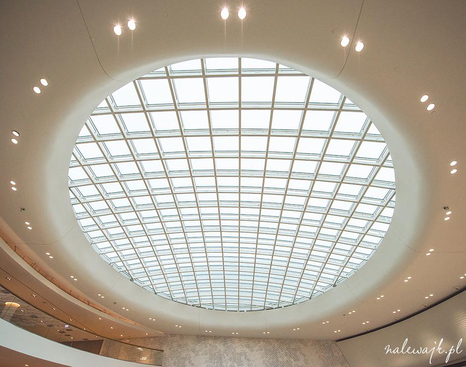 fotograf centrum handlowe