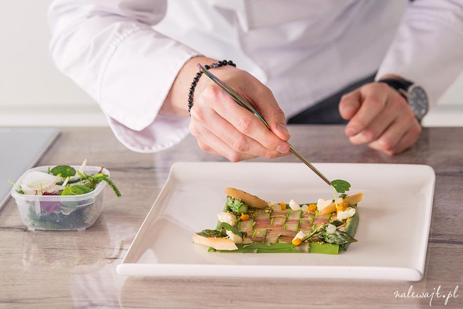 Fotografia kulinarna | Fotograf kulinarny | Zdjęcia jedzenia | Kuchnia molekularna